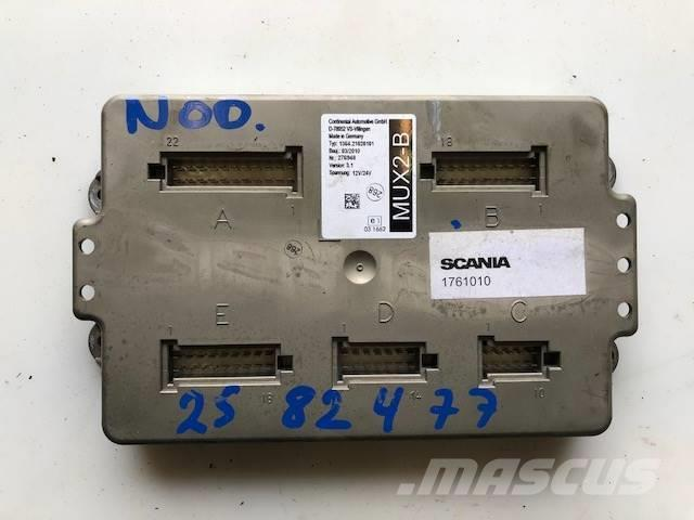 Scania ECU NOD 1761010 / 2124052 / 2582477