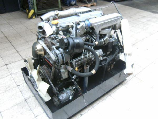 Used Nissan Motor B660n B 660 N Engines Year 1990 For