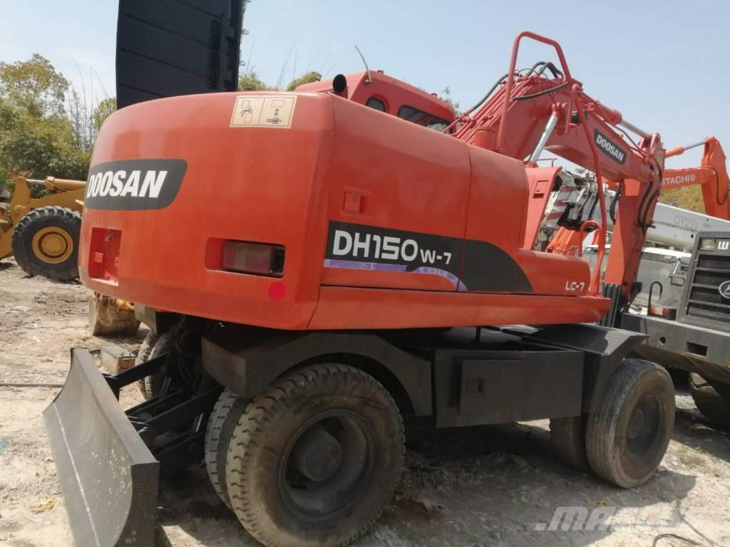 Doosan DH 150 LC-7