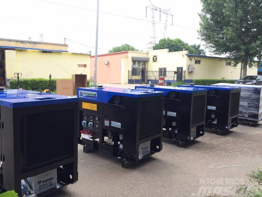 diesel generator pwered by d1005 j312 baujahr 2015 diesel generator gebraucht kaufen und. Black Bedroom Furniture Sets. Home Design Ideas