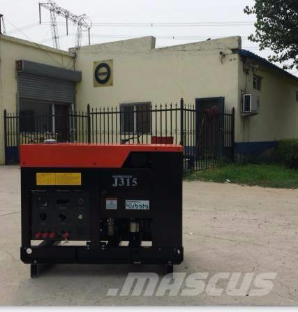 [Other] DIESEL GENERATOR PWERED BY D1005 J312