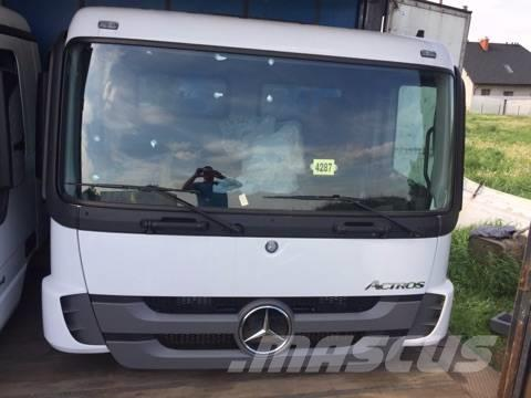 Mercedes-Benz MP3 Actros MP3
