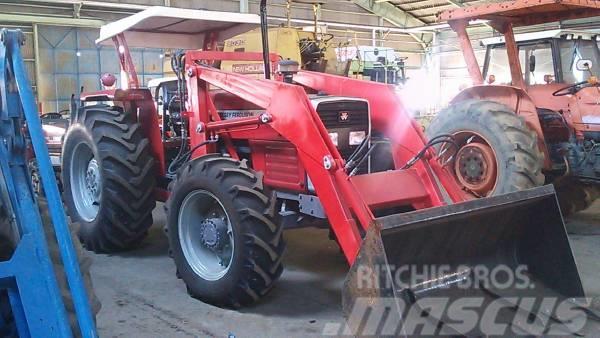 Massey Ferguson MF385