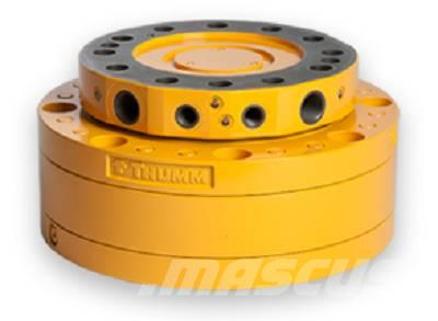 Thumm 620 H-1/2-G1 | ROTATOR HYDRAULICZNY | 20 Ton