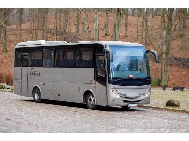 Irisbus Indcar Dayron