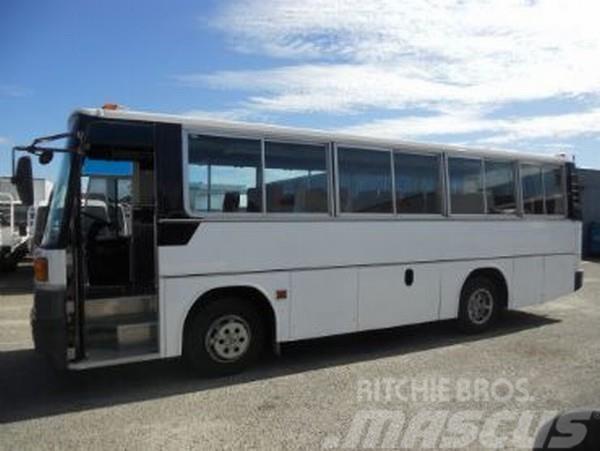 Mitsubishi 30 seat Bus