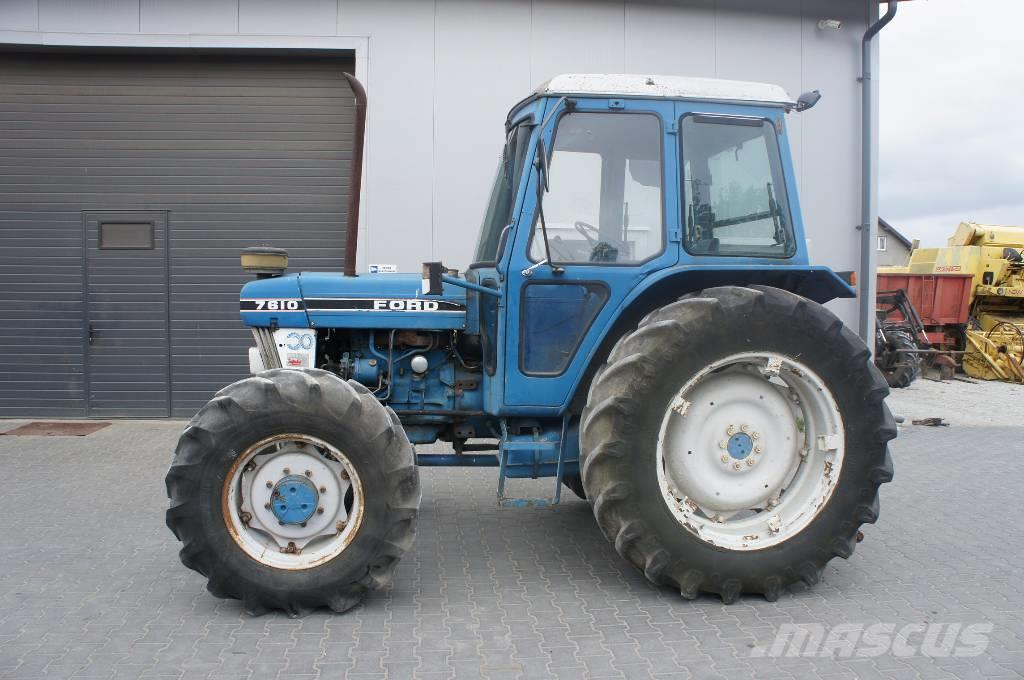 Ford 7610