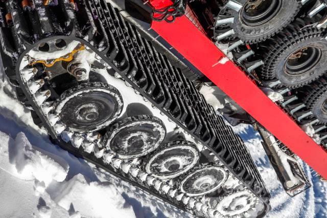 [Other] Hagglunds Pièces détachées BV206 D5 D6 Spare Parts