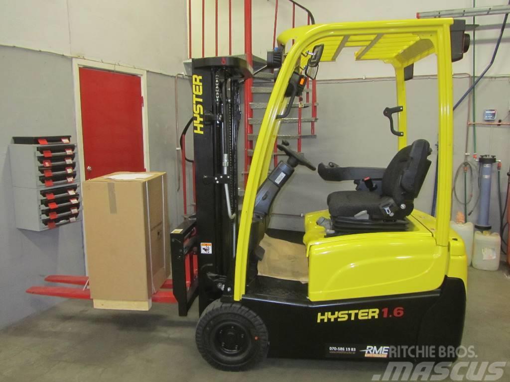 Hyster J1,6XNT MWB