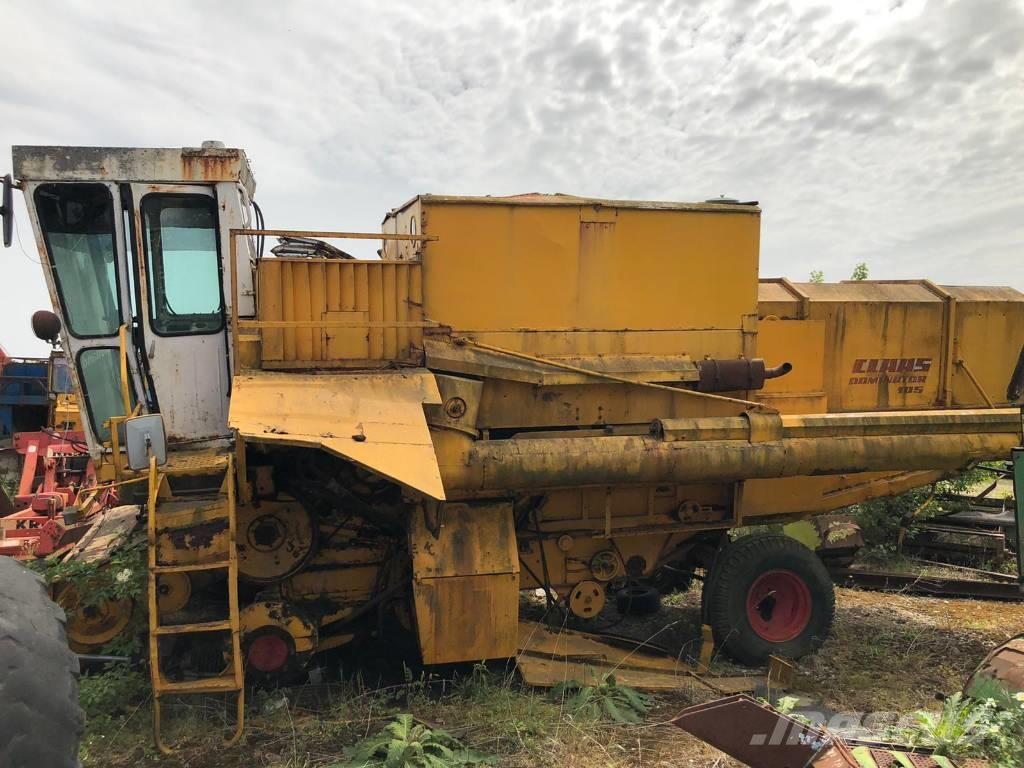 CLAAS Dominator FOR PARTS