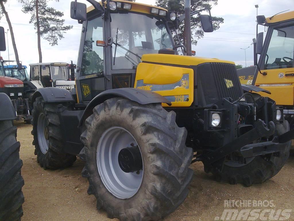 JCB 2150