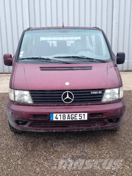 Mercedes-Benz Vito 110 D