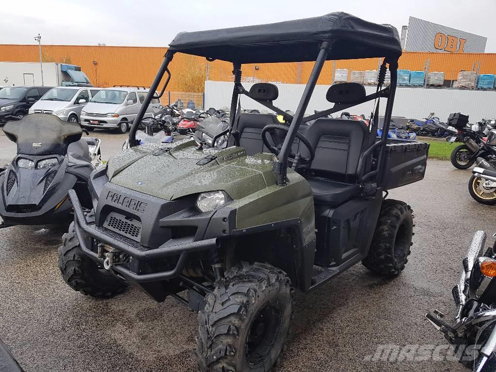 Polaris Ranger Xp 900 >> Polaris Ranger Xp 900 4x4