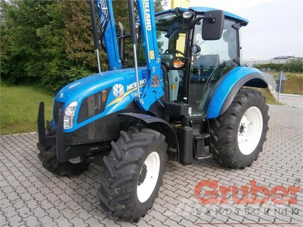 New Holland T 4.75 A