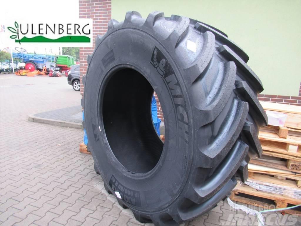 Michelin IF 900/60R42 AXIOBIB 186D TL