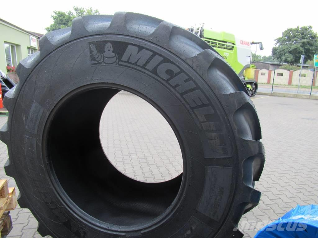 Michelin If 90060r42 Axiobib 186d Tl Other Tractor Accessories