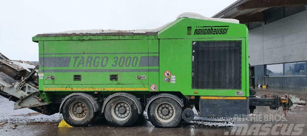 Neuenhauser Targo 3000