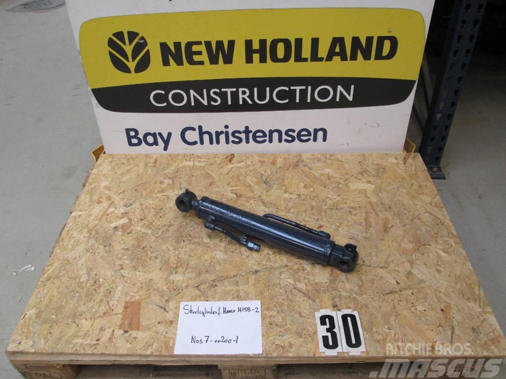 Hanix H15B-2 Komplet skovlcylinder
