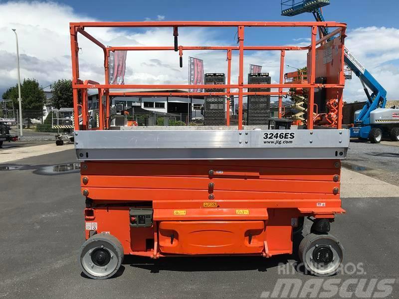 JLG 3246 ES elektro 12m