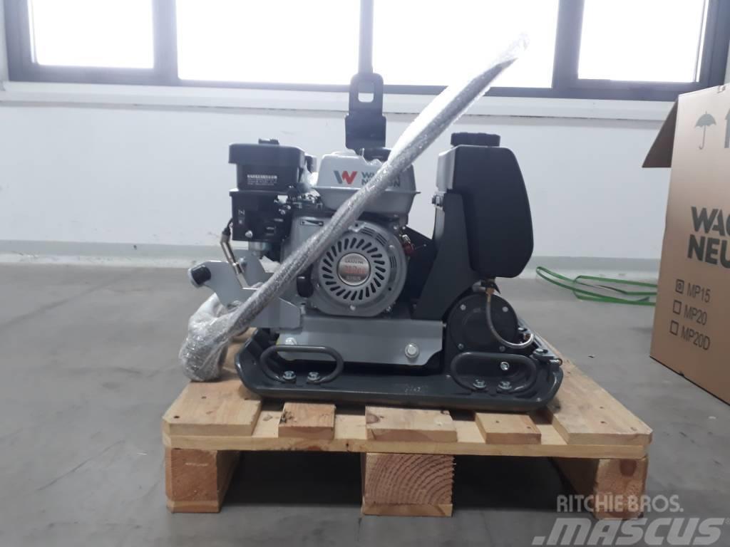 Wacker Neuson MP15-CN