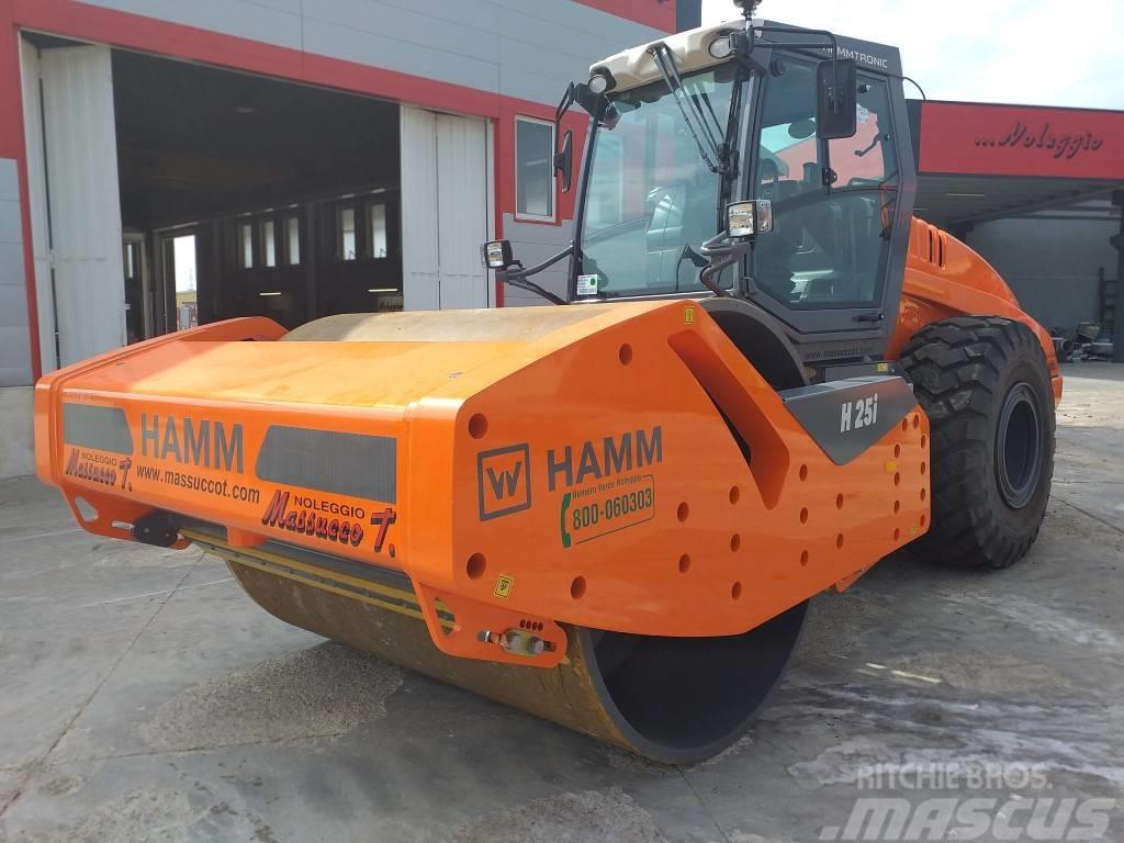 Hamm H20 i