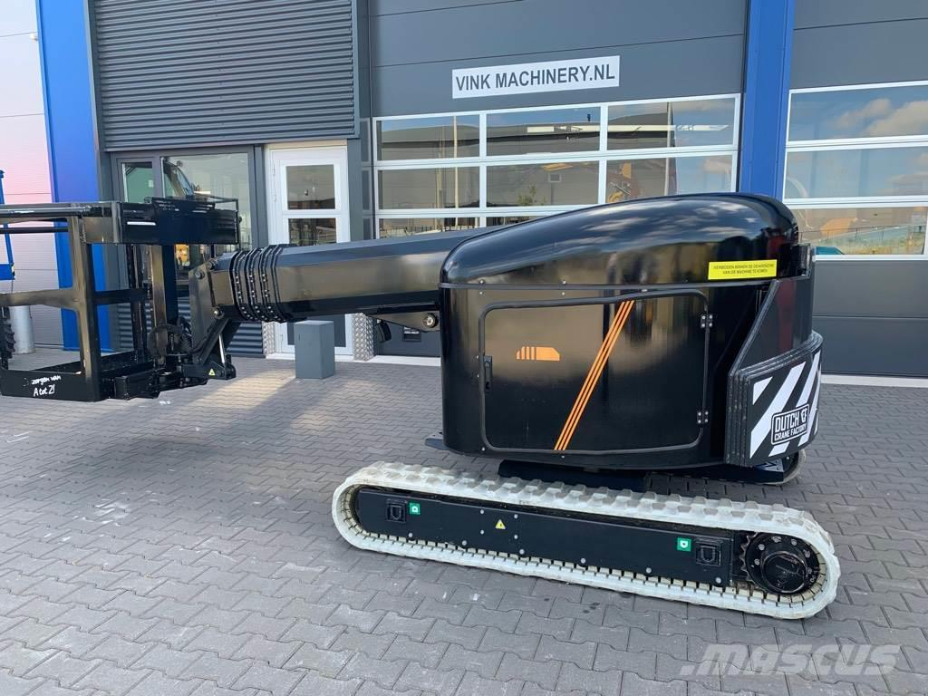 [Other] Dutch CF 31.10 rupshoogwerker