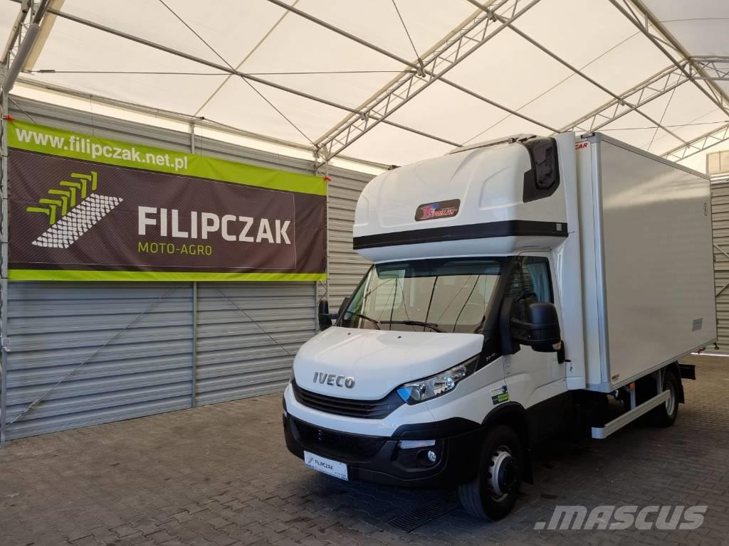 Iveco Daily 72 - 180