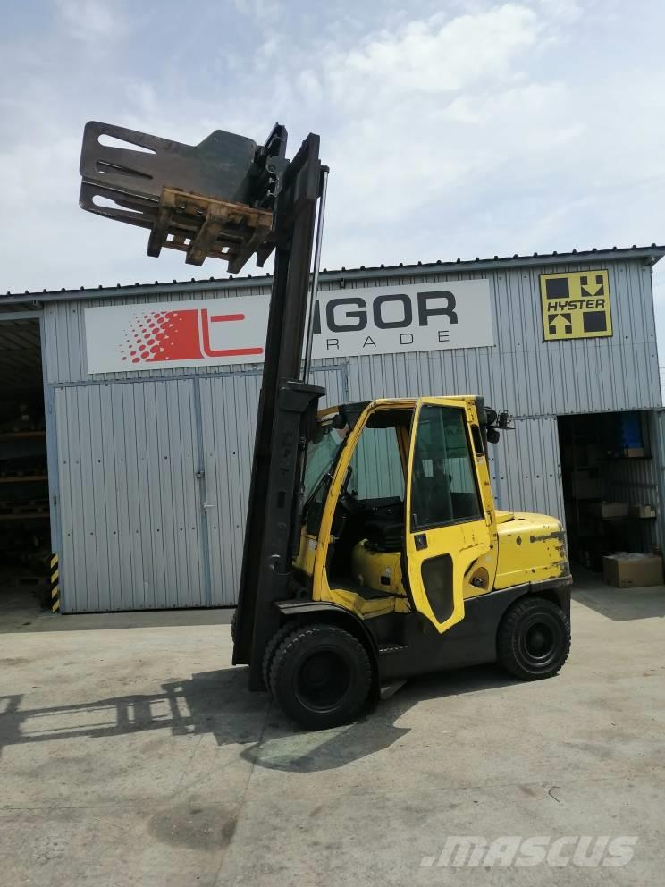 Hyster H4.0-FT6