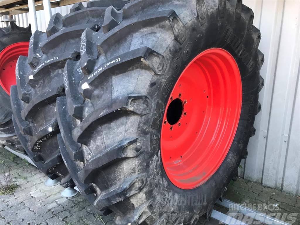 Trelleborg 650/65 R38 TM 800 157 D