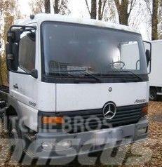 Mercedes-Benz Atego 1317; euro-2