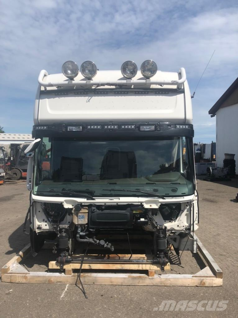 Scania CR19 TOPLINE 1140 MM