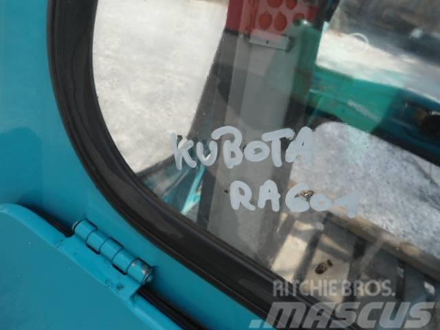 Kubota RA601