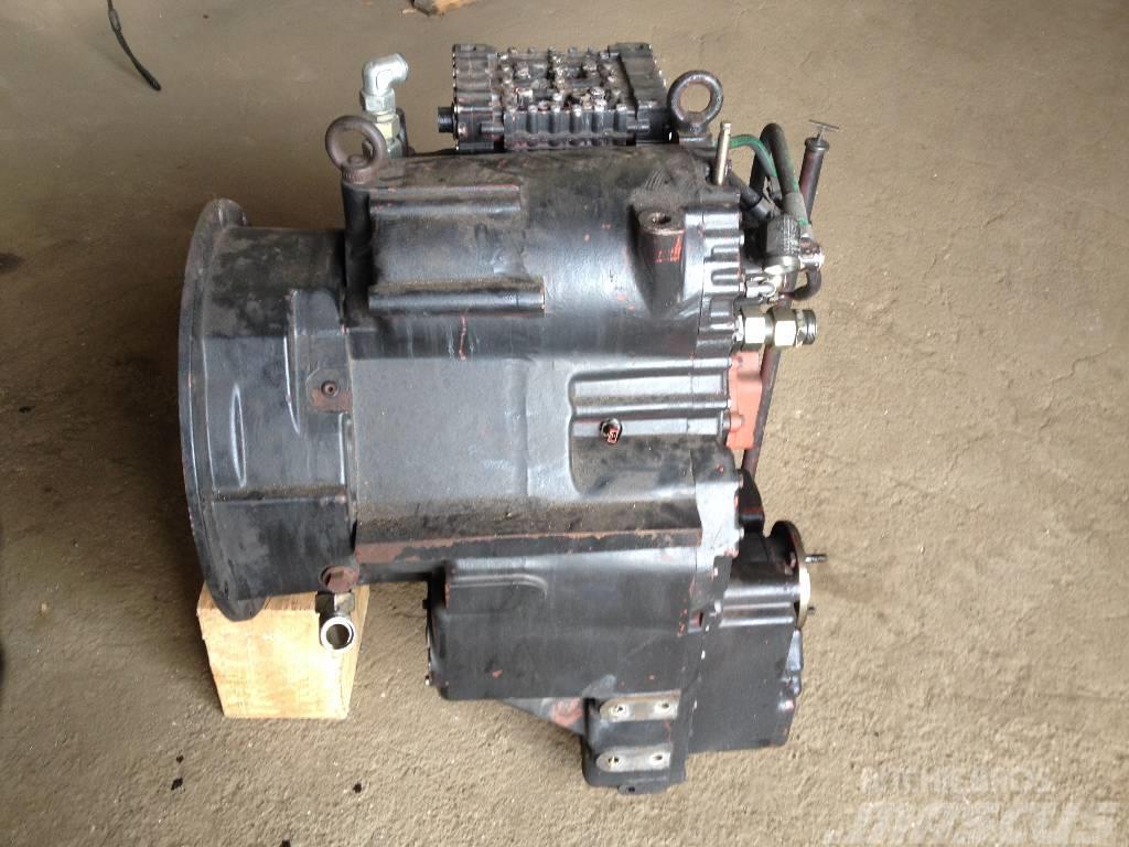 ZF 3 WG -261 Van Carrier Getriebe