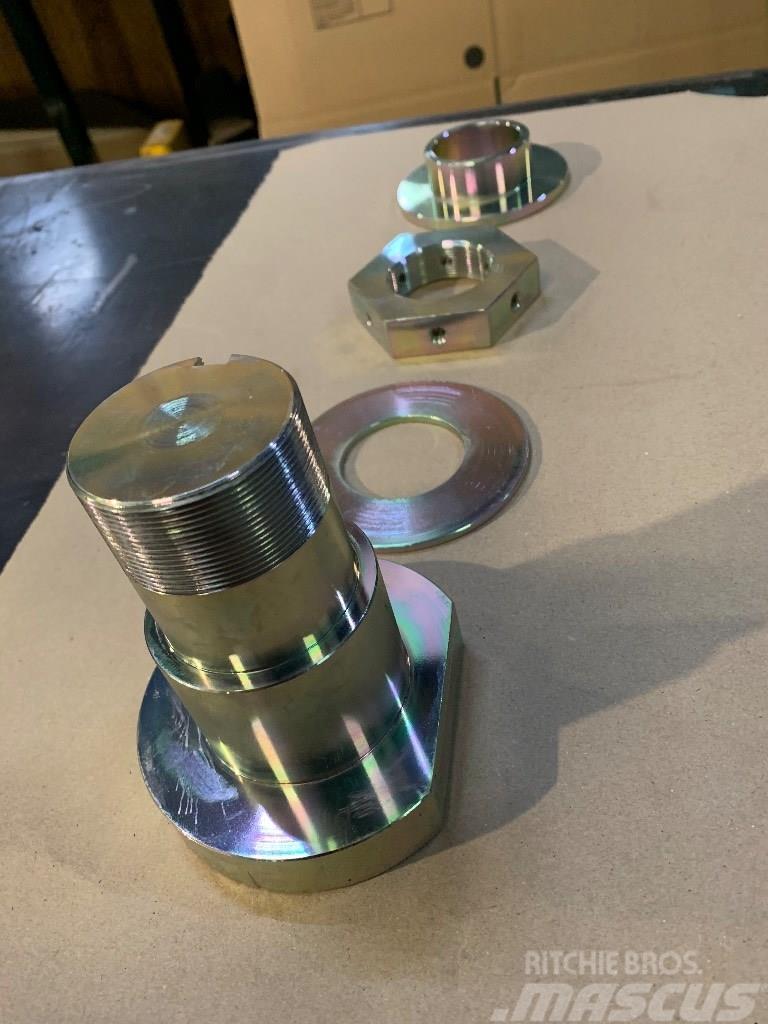 John Deere Axe frein articulation