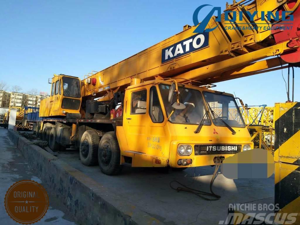 Kato ORIGIN JAPANESE PRODUCT KATONK 500 E-3 CRANE