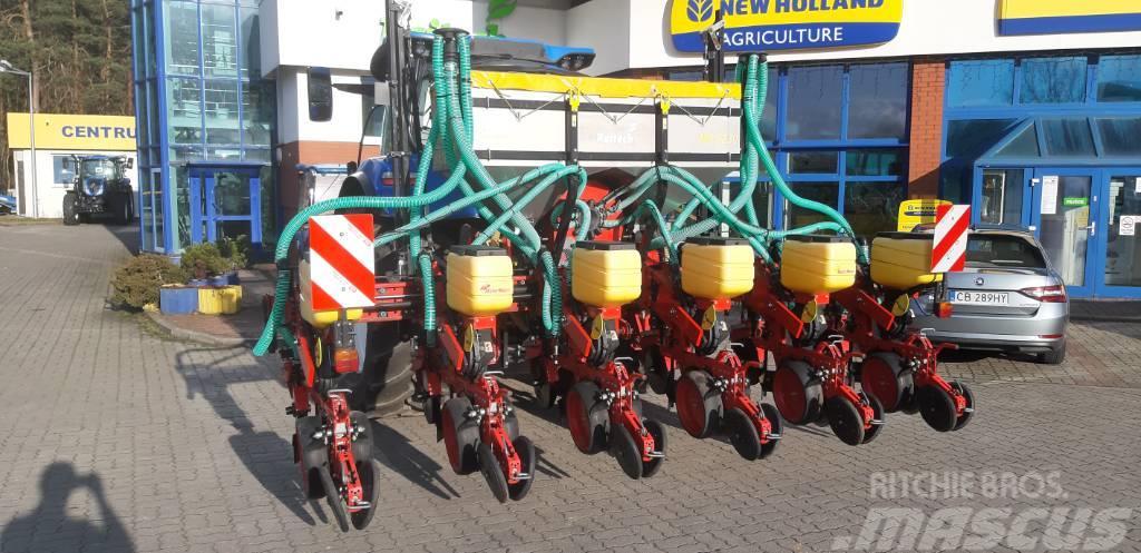 MaterMacc 8230 TC 6x75 KUKURYDZA
