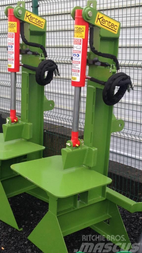 [Other] Kentec Hydraulic Log Splitter