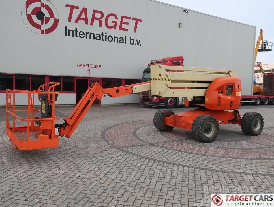 JLG 510AJ Articulated 4x4 Diesel Boom Work Lift 1781cm