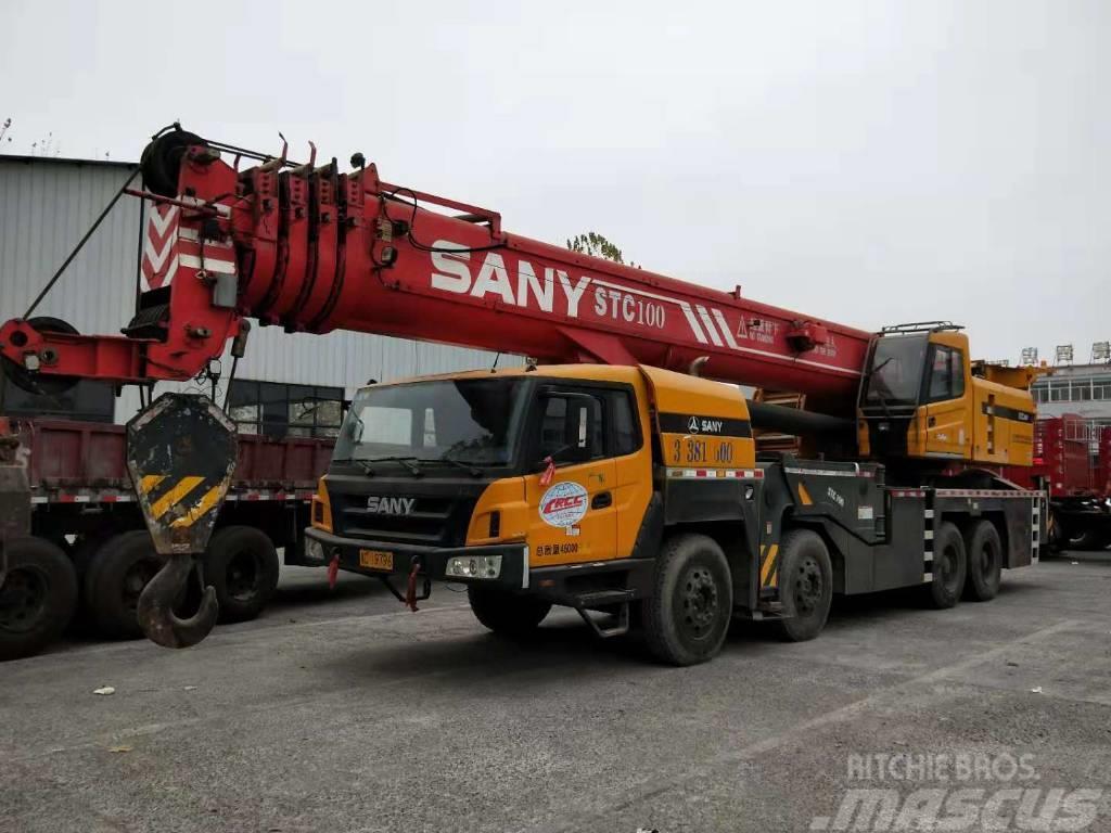 Sany STC900