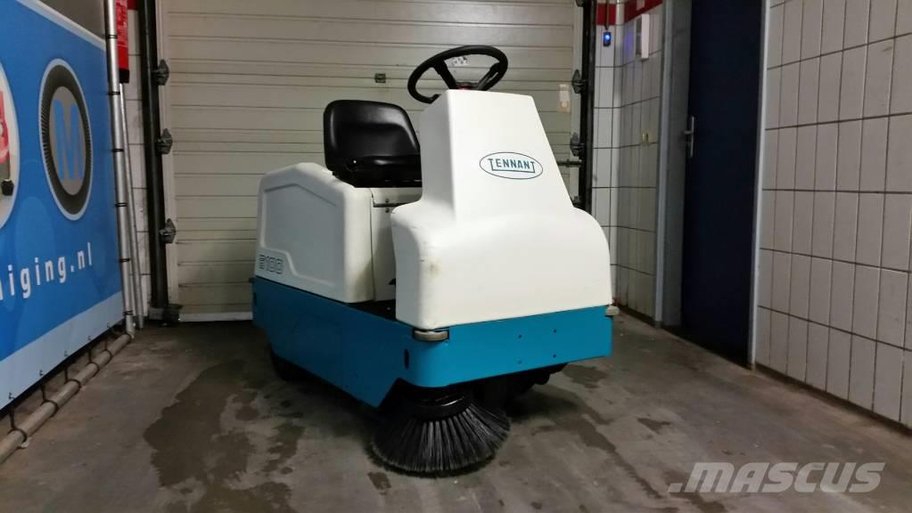 [Other] veegmachine Tennant 6100E