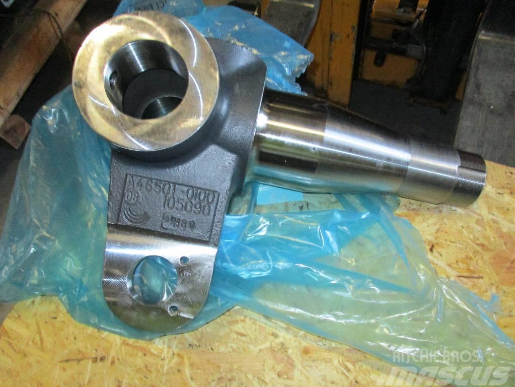 Kalmar Steering spindle