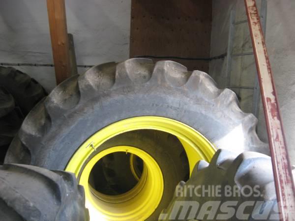 Michelin XM 108