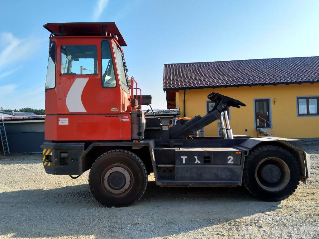Kalmar TRX 252