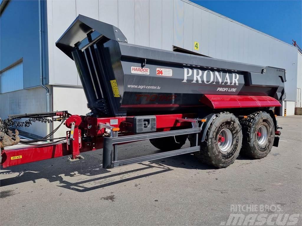 Pronar T701 HP HARDOX