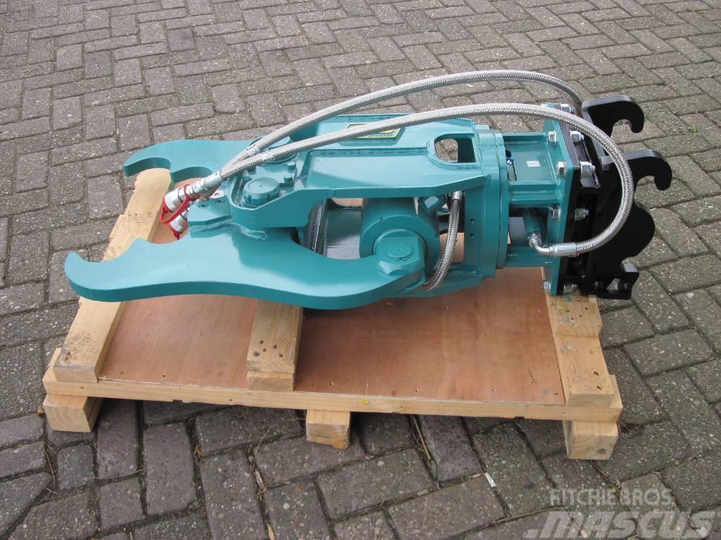 GB GMC020R Mini Crusher