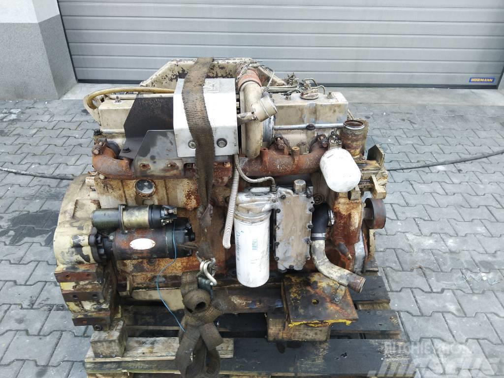 Cummins 6CTA8.3-C 8.3 Engine Motor