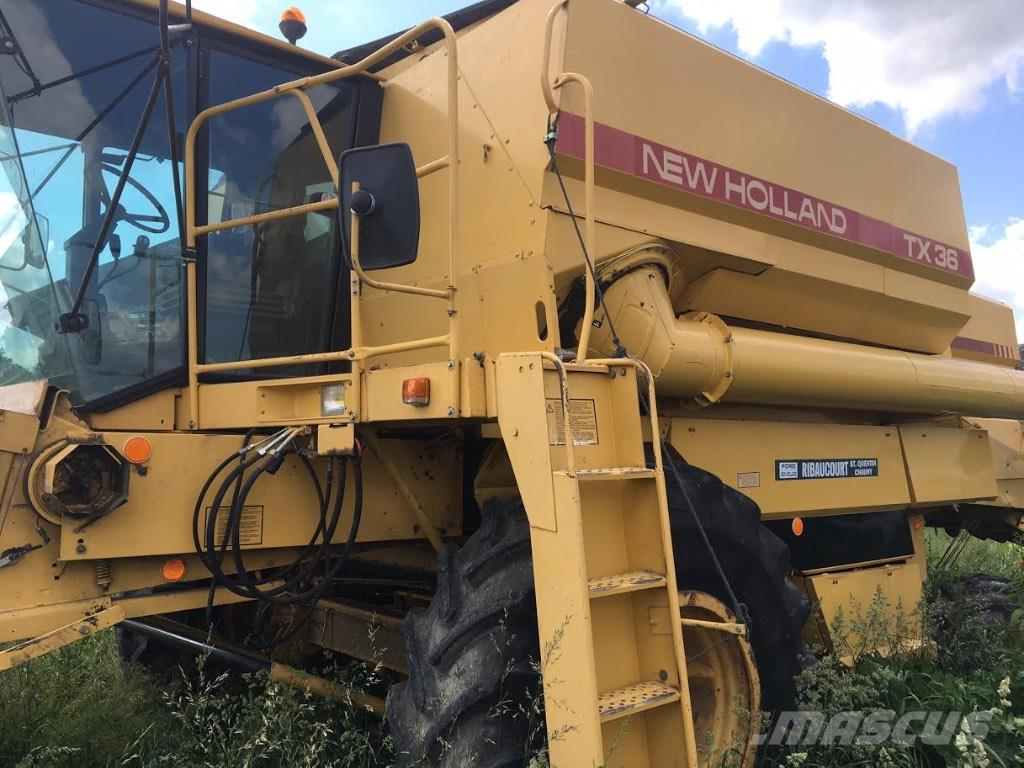 New Holland TX 36