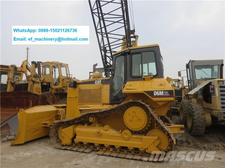 Caterpillar D 6 M XL