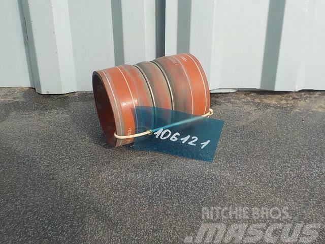 Renault Premium II Intercooler hose 5010228308
