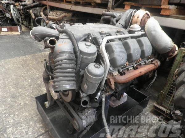Used mercedes benz actros om501la om 501 la engines for for Mercedes benz engines for sale